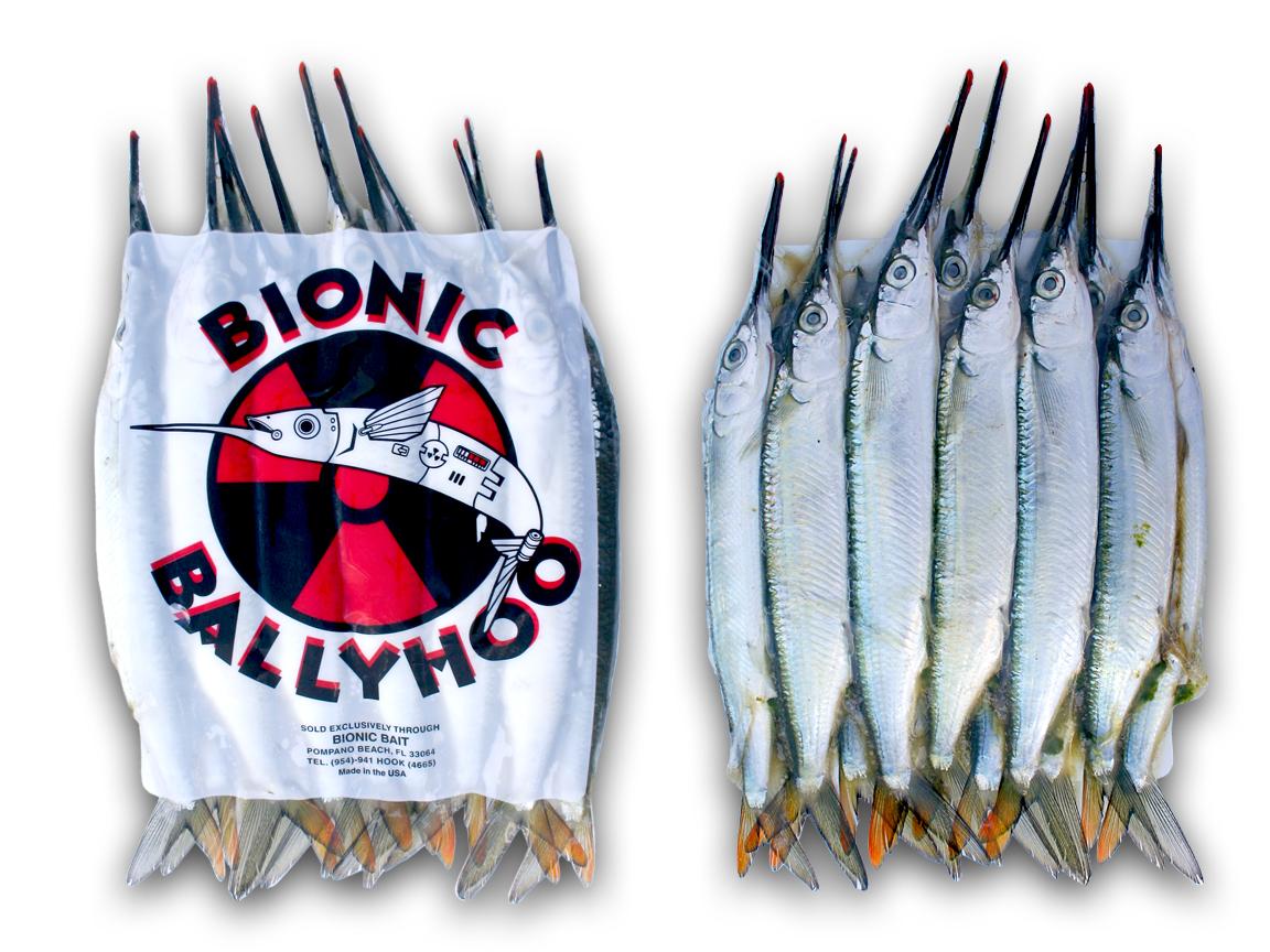 Bionic Bait | Bionic Bait